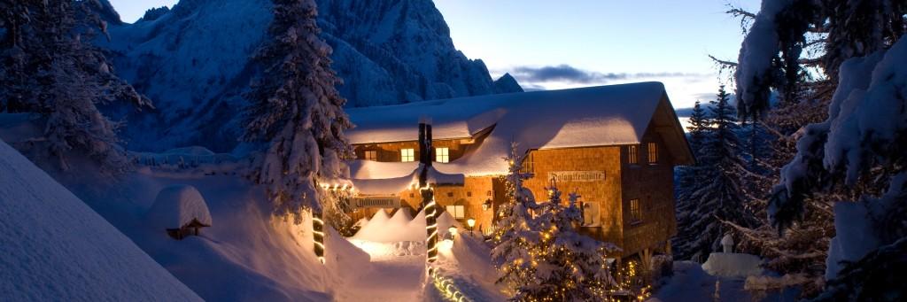 ski-snowboard-splitboard- toeren - Lienzer Dolomiten